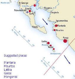 corfu-itinerary